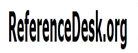 REFERENCEDESK ORG