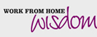work from home wizdom