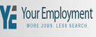 your employment
